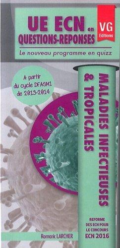 Maladies Infectieuses & tropicales - vernazobres grego - 9782818310793 -