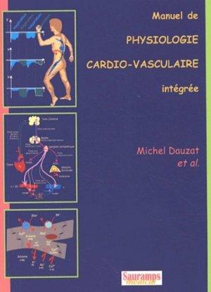Manuel de physiologie cardio-vasculaire intégrée - sauramps medical - 9782840232933