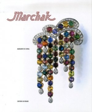 Marchak - Editions du Regard - 9782841051977 -