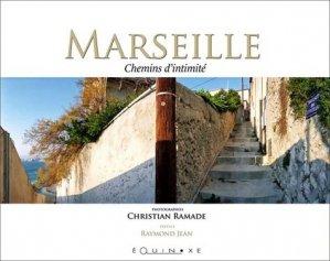 Marseille - equinoxe - 9782841354399 -