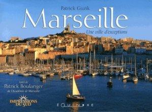 Marseille - equinoxe - 9782841357635 -