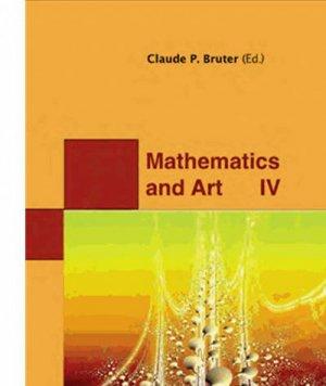 Mathematics and Art - cassini - 9782842252373 -