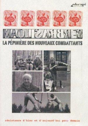 Maquisarbres : la pépinière des nouveaux combattants - educagri - 9782844448477 -