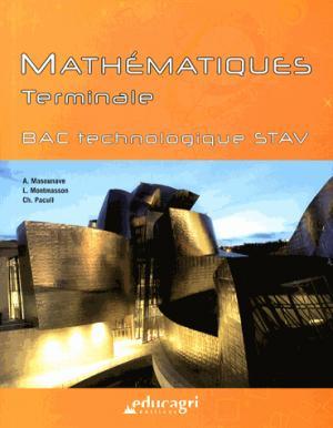 Mathématiques - educagri - 9782844449726 -