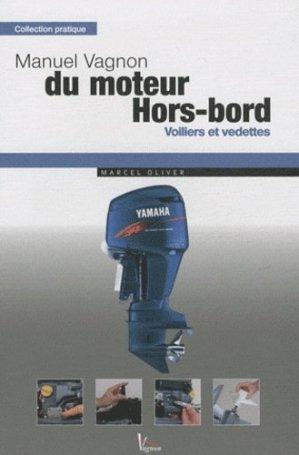 Manuel Vagnon du moteur Hors-bord - vagnon - 9782857257318 -