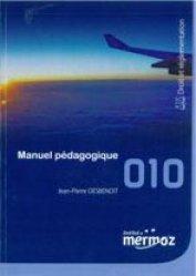 Manuel pédagogique - institut mermoz - 9782862480848 -