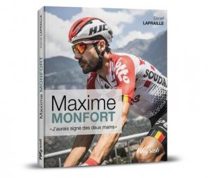 Maxime Monfort - weyrich - 9782874895890 -