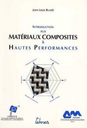 Matériaux composites hautes performances - teknea - 9782877170352 -