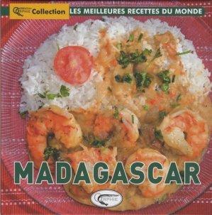 Madagascar - Orphie - 9782877636063 -