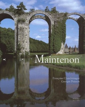 Maintenon - Editions Norma - 9782909283661 -