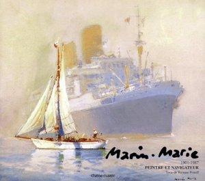 Marin-Marie - glenat - 9782914208345 -