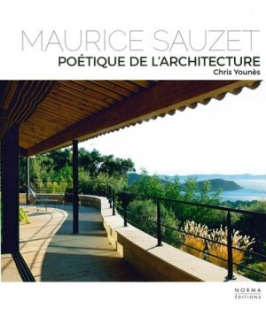 Maurice Sauzet - norma - 9782915542790 -