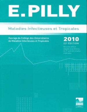 Maladies infectieuses et tropicales 2010 - cmit alinea plus - 9782916641294 -