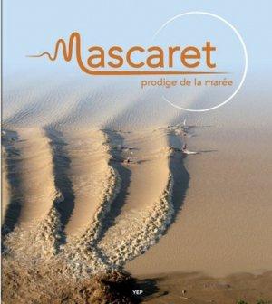 Mascaret, prodige de la marée - yep - 9782951016224