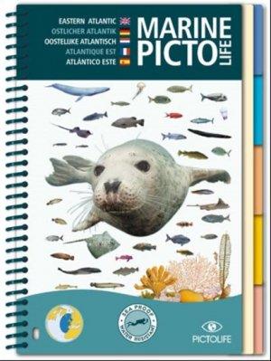 Marine Picto Life  - Atlantic Est - gap - 9782952780926 -