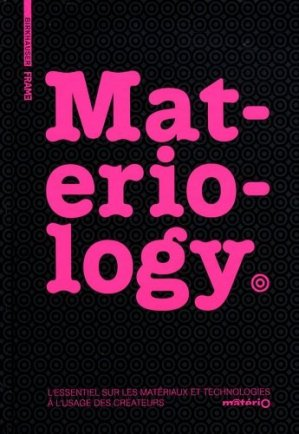 Materiology - birkhauser - 9783764384258 -