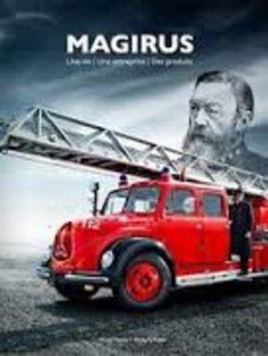 Magirus - Jan Thorbecke - 9783799505925 -