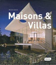 Maisons et villas - braun - 9783905982084 -