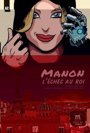 Manon, l'échec au roi - Difusión Centro de Investigación y Publicaciones de Idiomas - 9788418032103 -