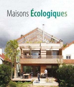 Maisons écologiques - links - 9788490540312 -