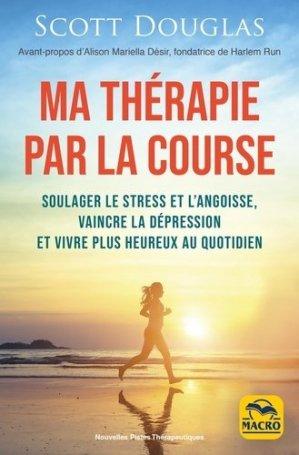 Ma thérapie par la course - macro - 9788828502050 -