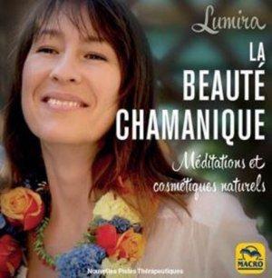 Ma beauté chamanique - macro - 9788828502074