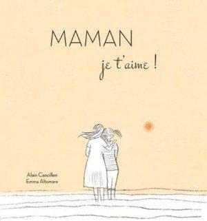 Maman je t'aime ! - White Star - 9788832912098 -