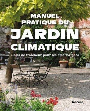 Manuel pratique du jardin climatique - lannoo - 9789401468619 -