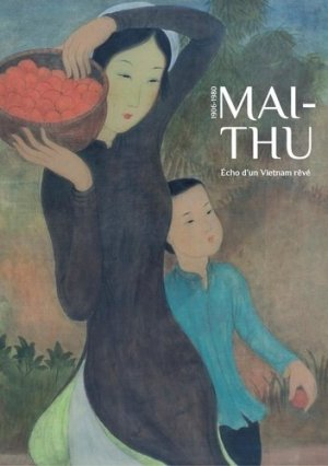 Maï-Thu - SNOECK GENT - 9789461616722 -