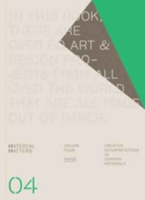 Material Matters - Viction:ary - 9789887903369 -