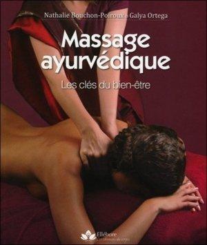 Massage ayurvédique - ellebore - 9791023000245