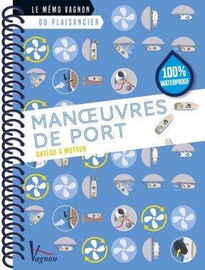 Manoeuvres d eport - vagnon - 9791027101160 -