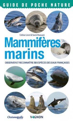 Mammifères marins - vagnon - 9791027102938
