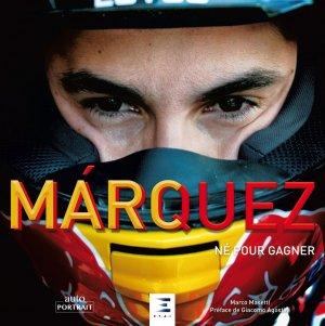 Marc marquez - etai - editions techniques pour l'automobile et l'industrie - 9791028304539 -