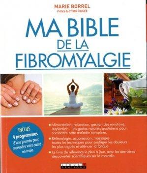 Ma bible de la fibromyalgie - leduc - 9791028513818 -