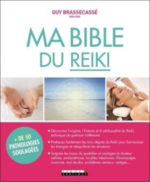 Ma bible du reiki - leduc - 9791028516291 - kanji, kanjis, diko, dictionnaire japonais, petit fujy