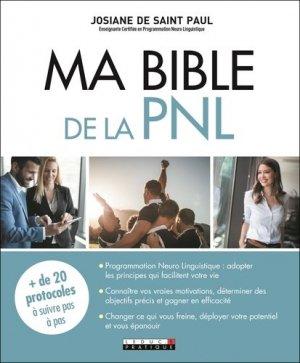 Ma bible de la PNL - leduc - 9791028516697 -