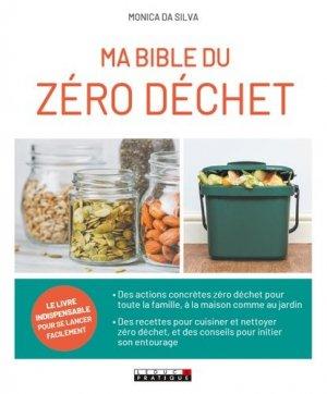 Ma bible du zéro déchet - leduc - 9791028517885 -