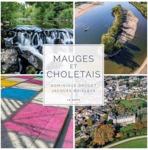 Mauges et Choletais - geste - 9791035304980 -