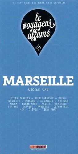 Marseille - Menu Fretin - 9791096339242 -