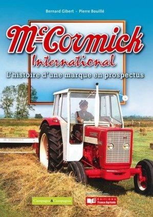 Mc Cormick International - campagne et compagnie - 9791090213227 -