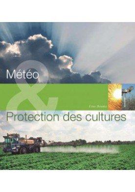 Météo & Protection des cultures - roodbont - 9789087403393 -