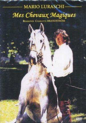 Mes chevaux Magiques - cavalcade - 3760186040005 -