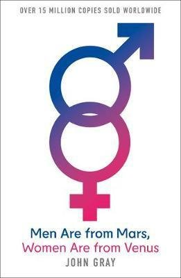 Men are from Mars Women are from Venus - harpercollins - 9780007152599 -