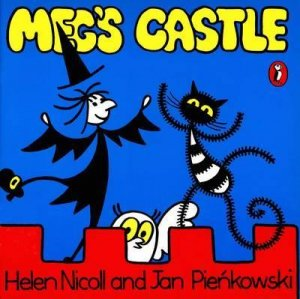 Meg's castle - penguin - 9780140502602 -