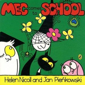 Meg comes to school - penguin - 9780141337128 -