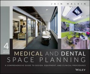 Medical and dental space planning - wiley - 9781118456729 -