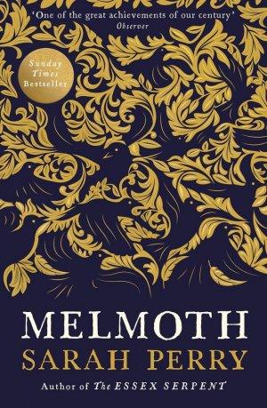 Melmoth - profile books - 9781788160674 -