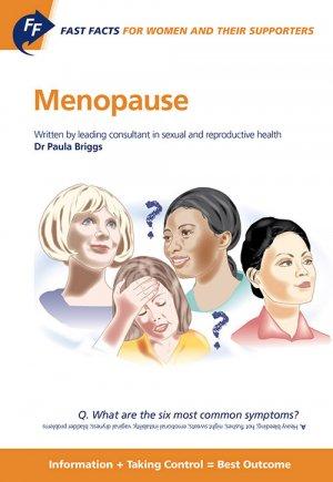 Menopause - karger  - 9781912776085 -