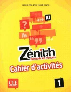 Zénith 1 A1 - Nathan - 9782090386097 -